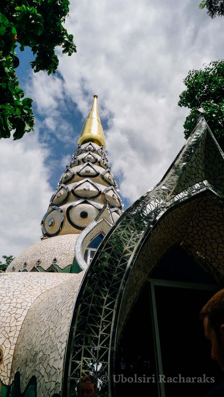 Wat Sam Saeng Tham