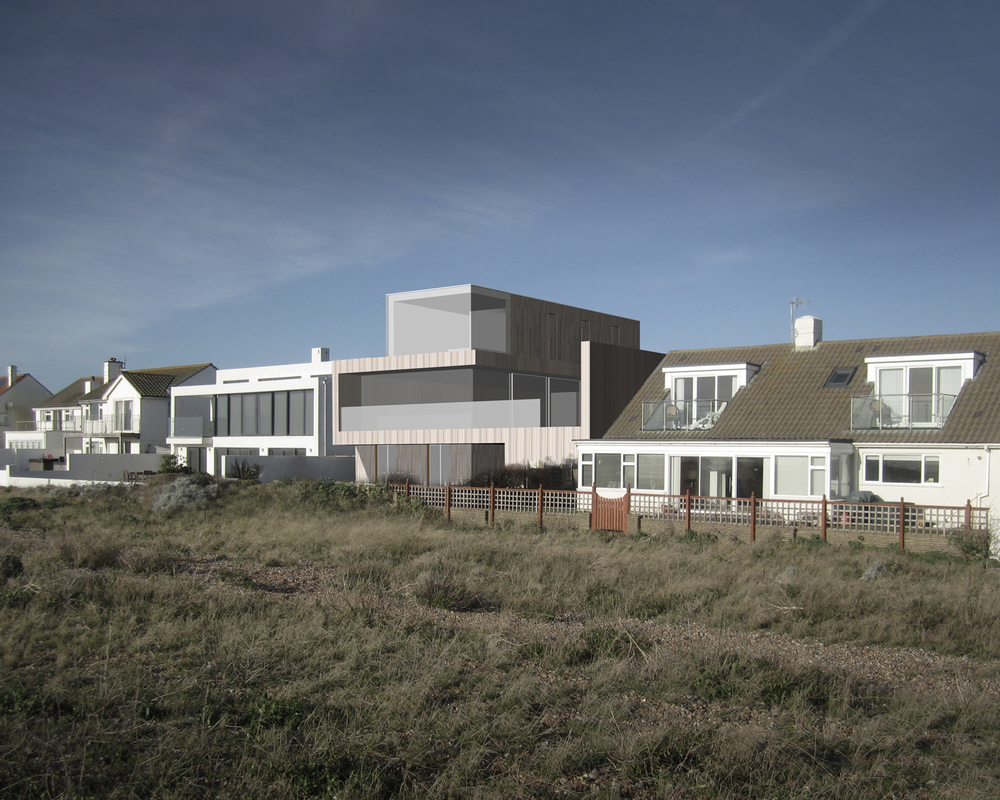 mcchesney architects