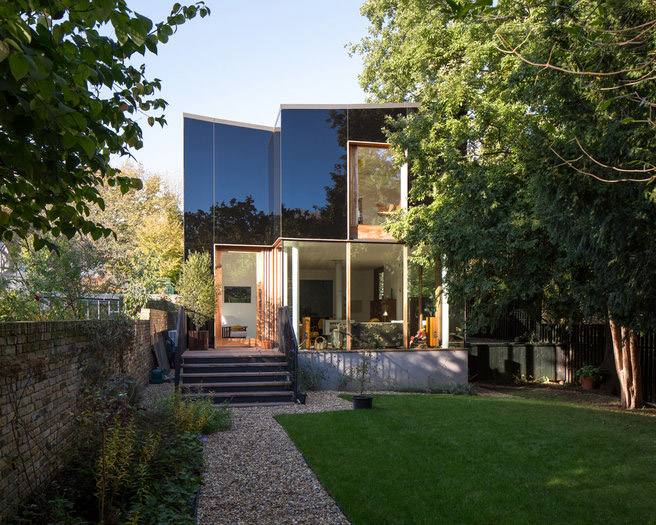 Sydenham Park House