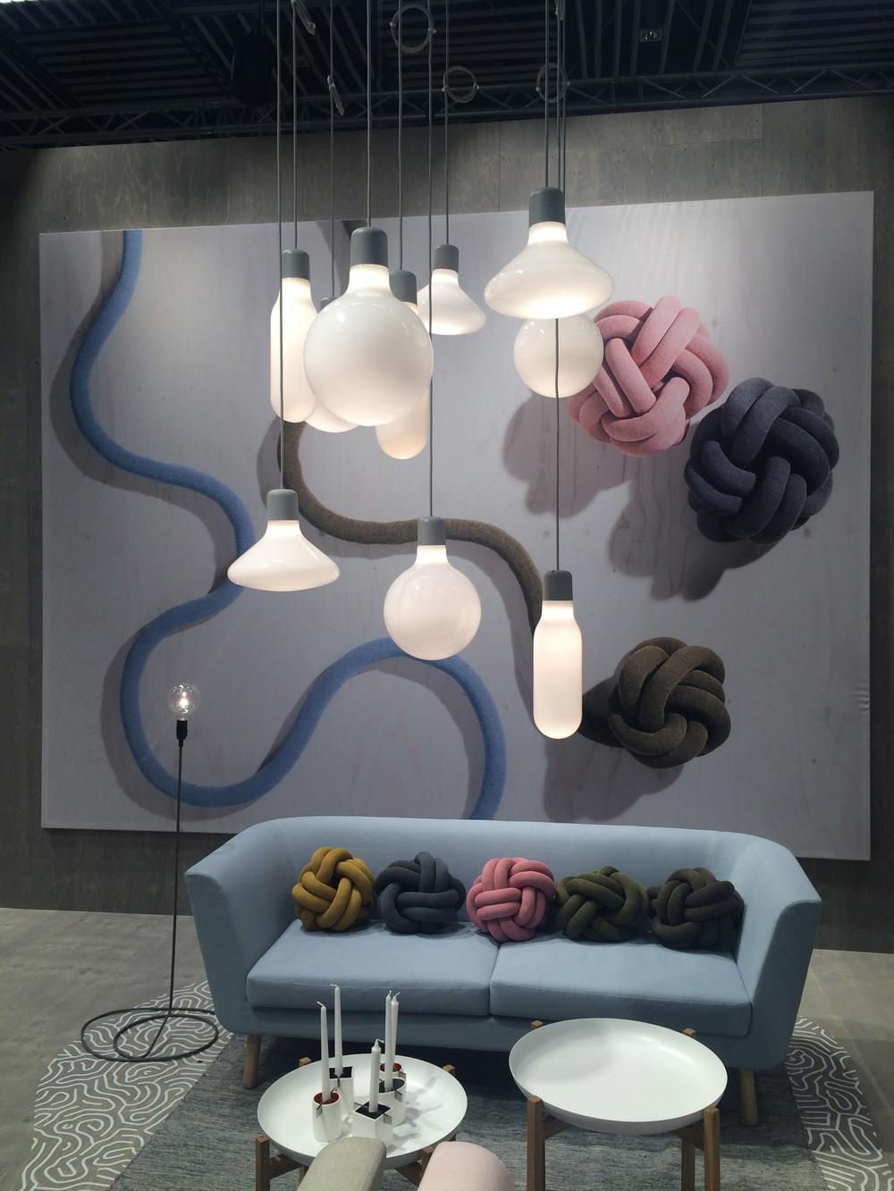 Stockholm furniture fair 01