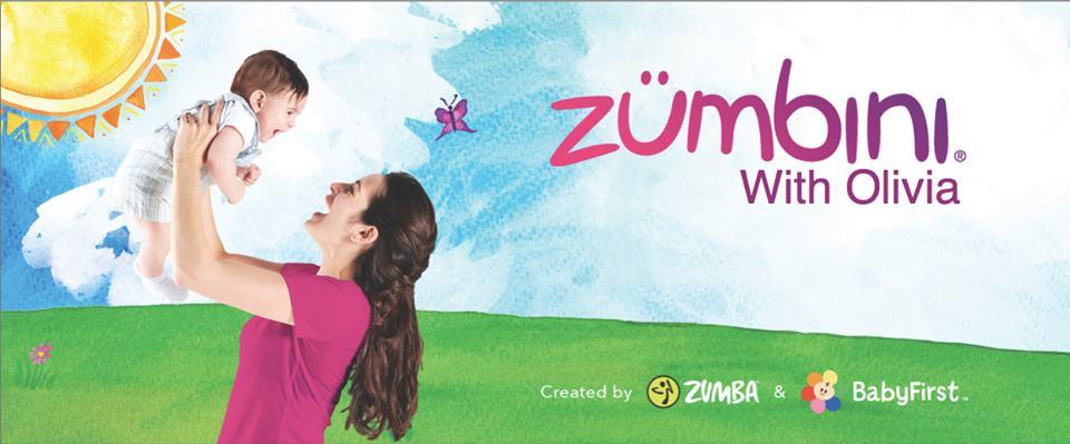 Zumbini Demo Class with Olivia (Free)