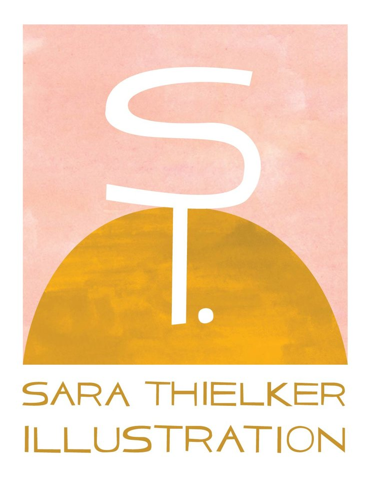 Sara Thielker Illustration