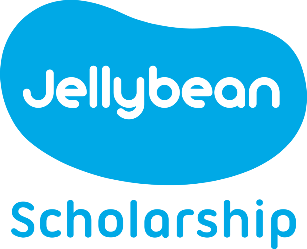 Jellybean Scholarship.png