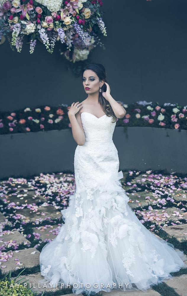 Johannesburg muslim wedding photographer