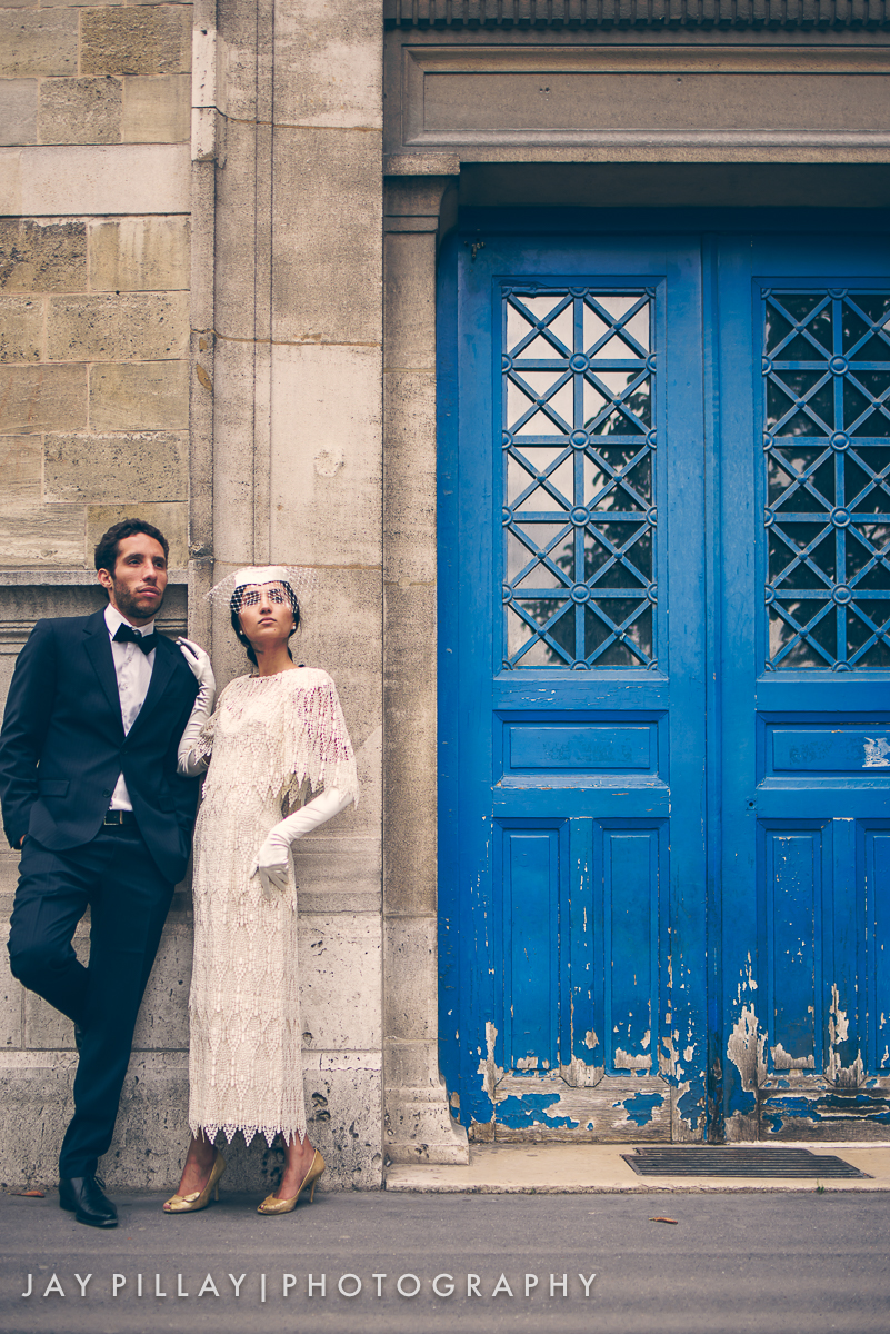 Paris wedding photographers