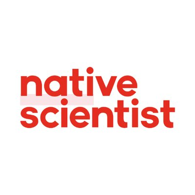 NATIVE SCIENTIST    Native Scientist is a network of international scientists created to tackle educational disadvantage through science outreach. We are an award-winning non-profit organisation founded in London in 2013.