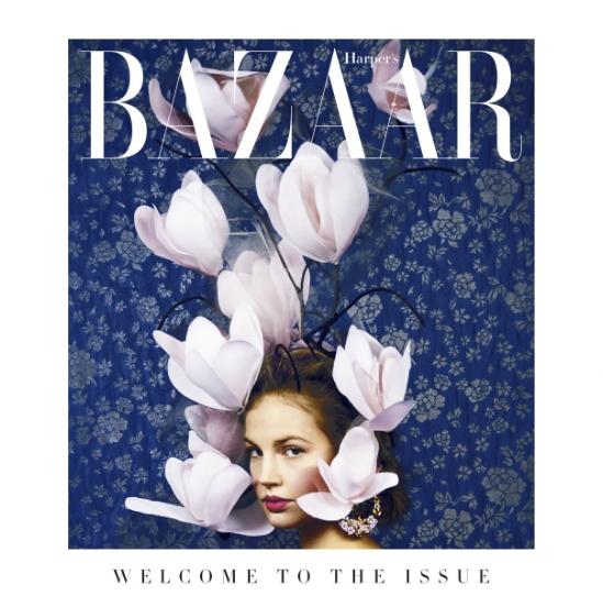 Harpers Bazaar USA