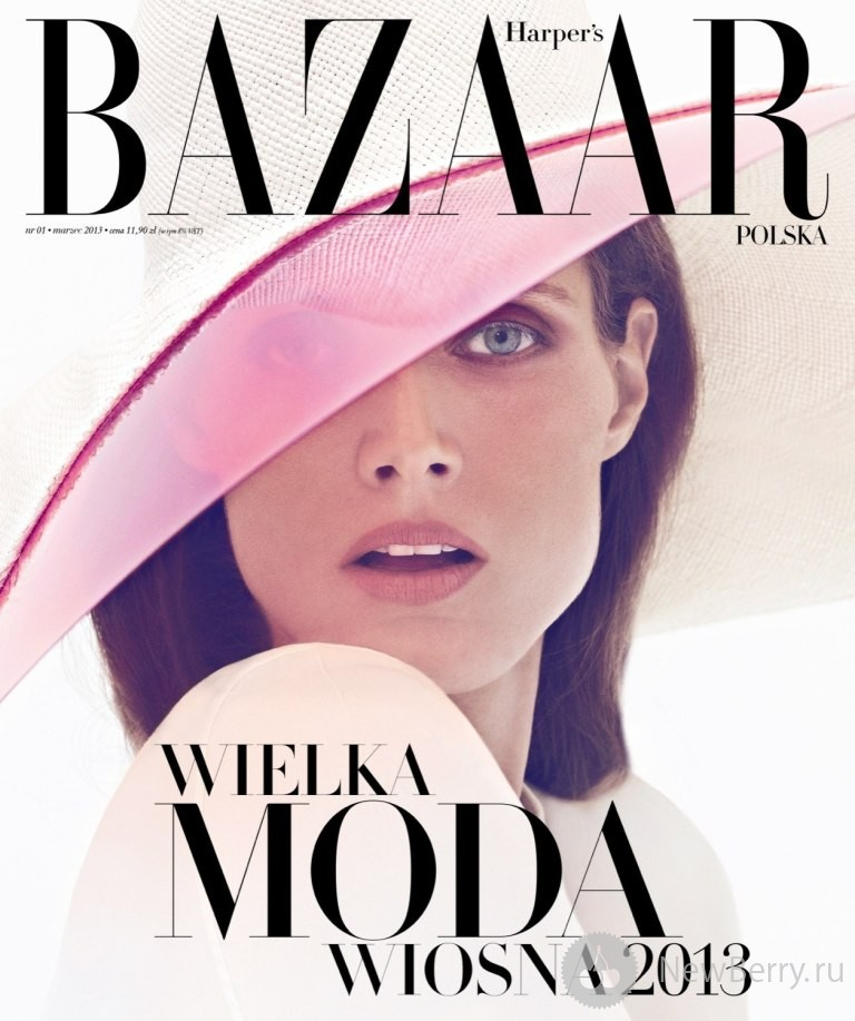 Harpers Bazaar Poland