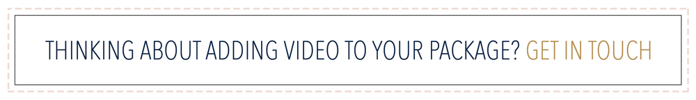 Thinking about adding video to your package? Get in touch