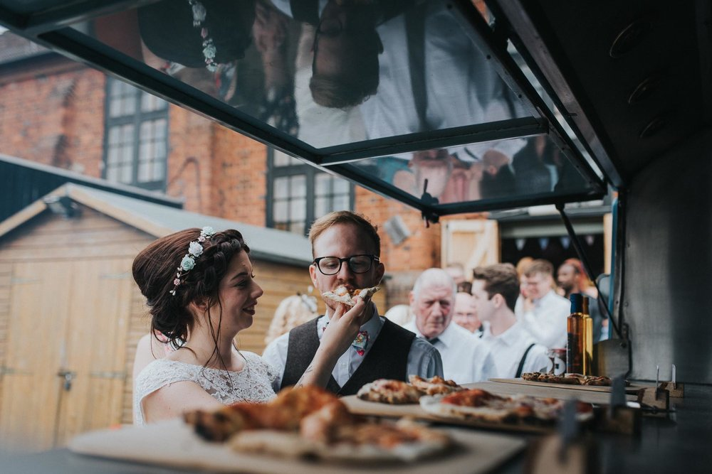 Creative & Fun Hertfordshire wedding photography