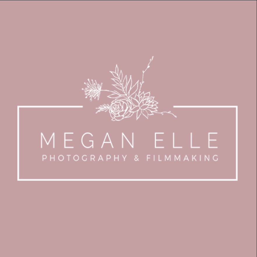 Megan Elle Photography & Filmmaking  - Wedding photography, but not as you know it!