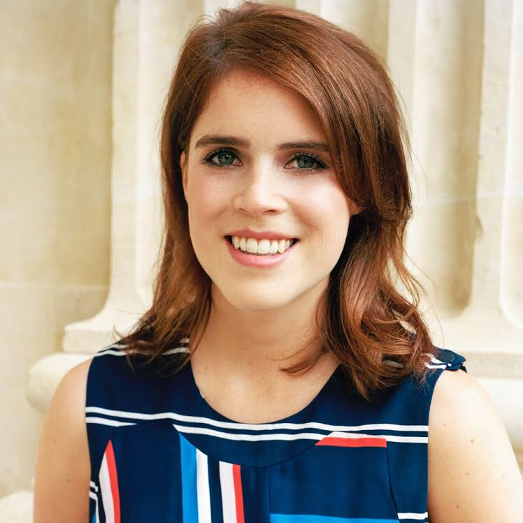 HRH Princess Eugenie of York