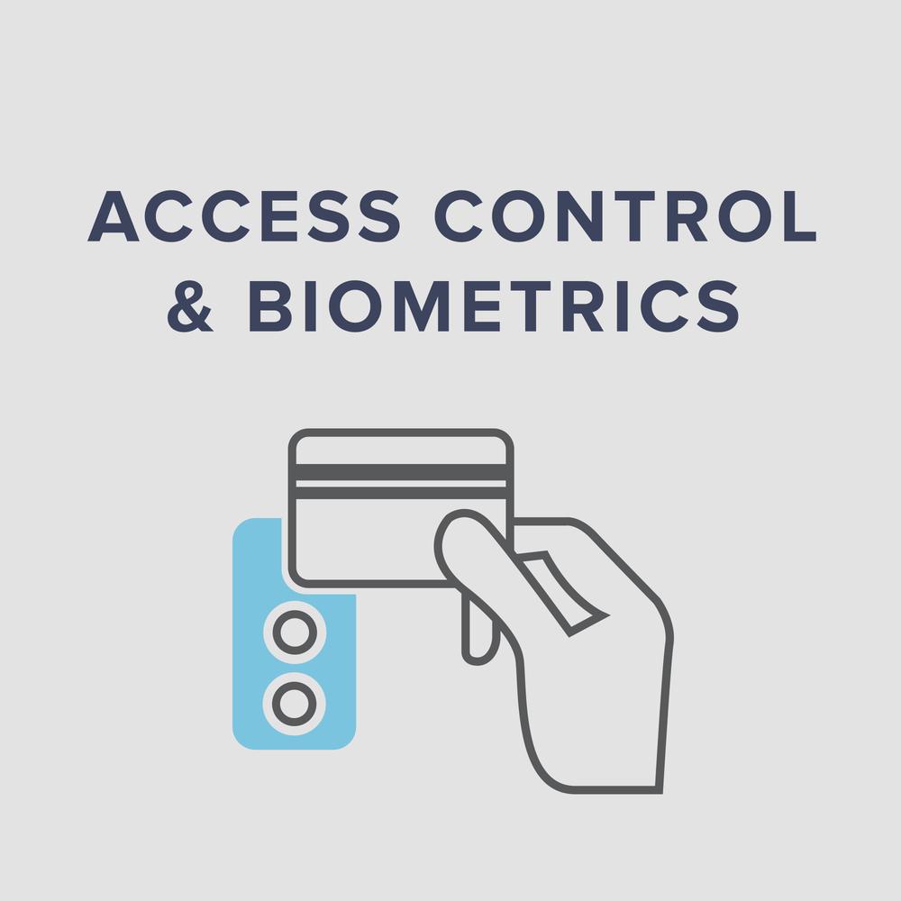 Access Control and Biometrics - vigilant Platforms