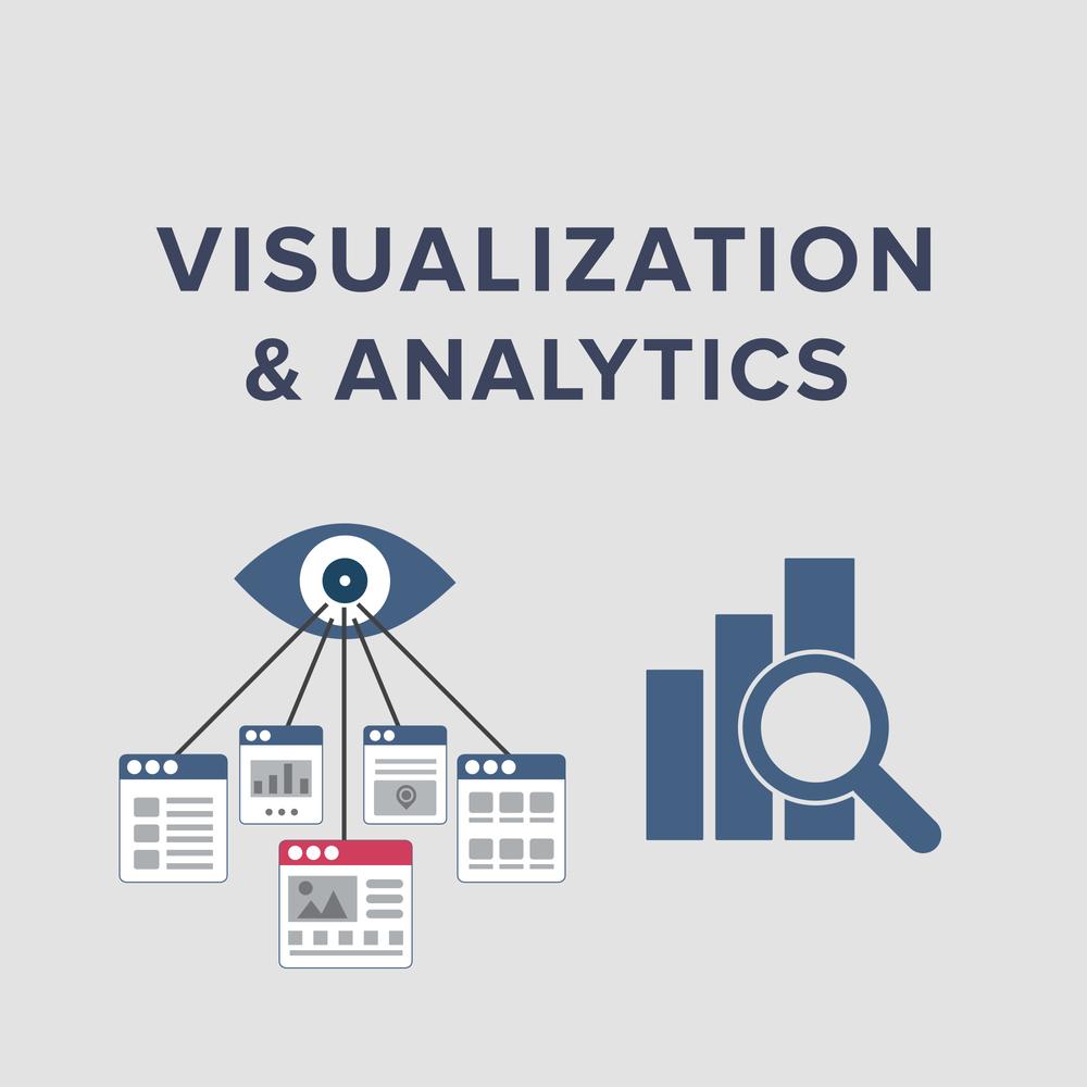 Visualization and Analytics - Vigilant Platforms