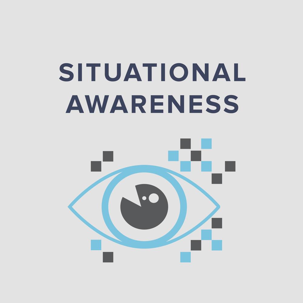 Situational Awareness - Vigilant PLatforms