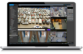 Pliant VS - Managed Video Surveillance - PliantCloud