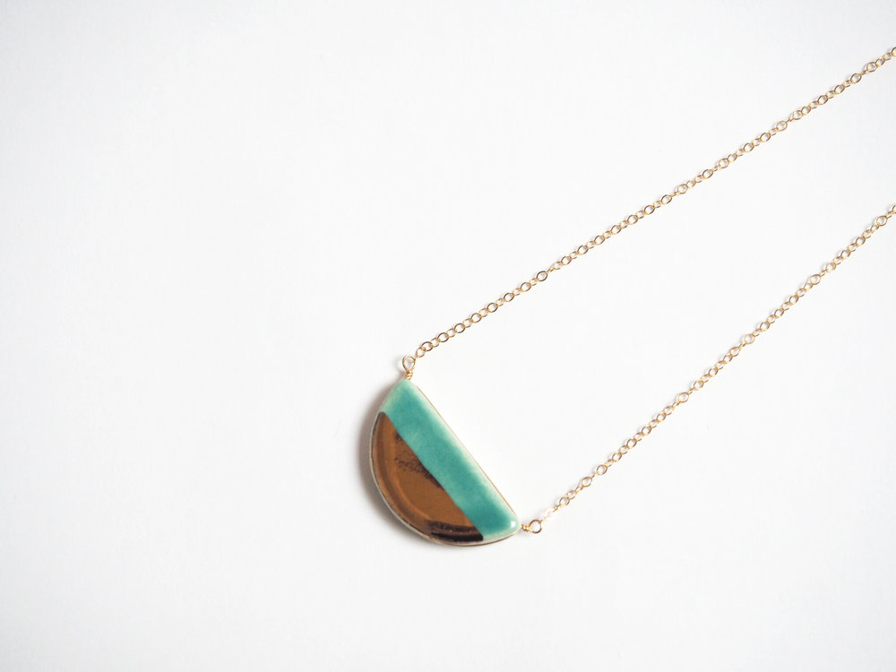 zoe comings necklace half teal.jpg