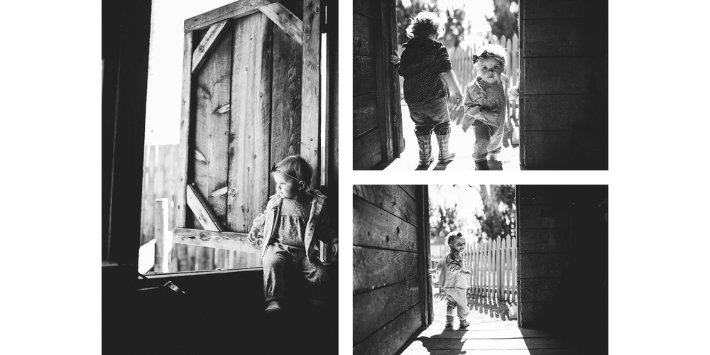 Denver lifestyle child photography