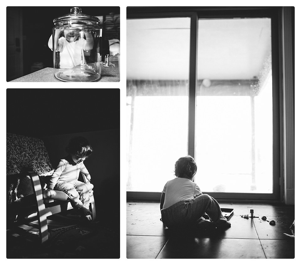 Toddler lifestyle photography