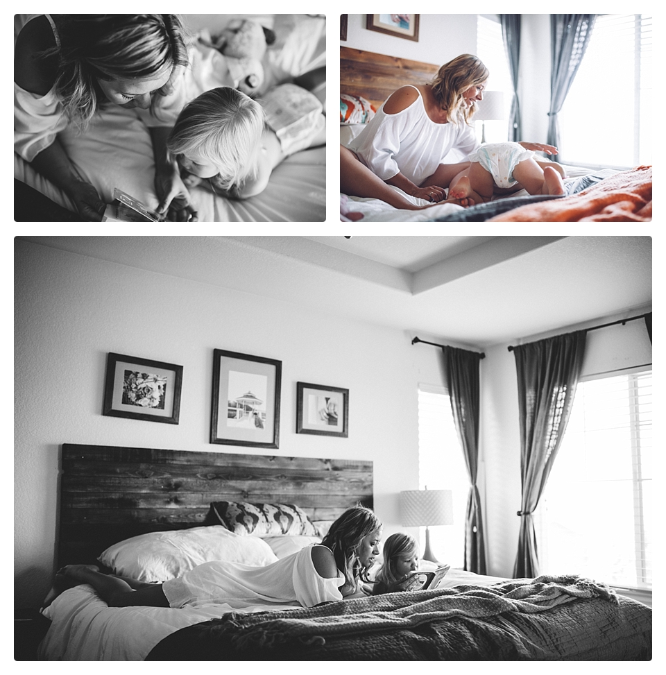 Denver motherhood baby child photography lifestyle