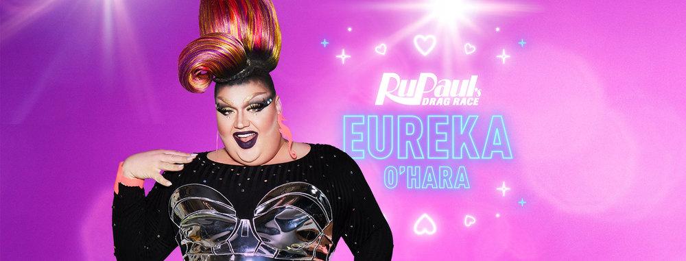 Eureka O'Hara