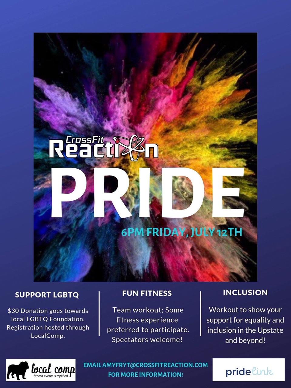 26bcf38fa13 What's Happening? — Upstate Pride SC