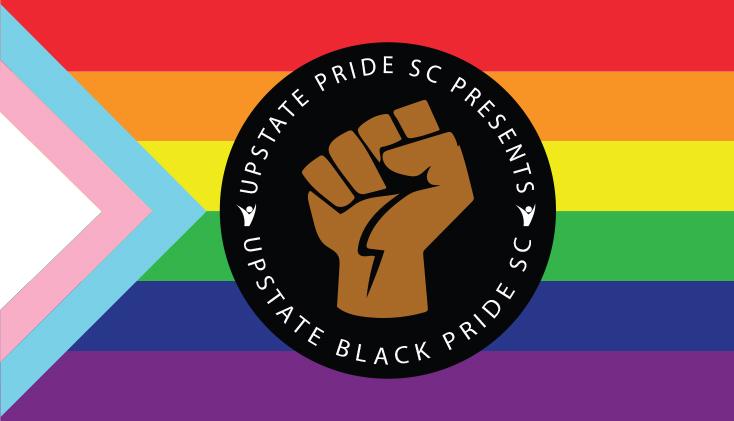 9c1e4f94f32 Upstate Pride Rally & Black Pride Kickoff ...