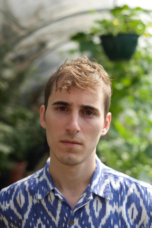 Ryan Hallsten