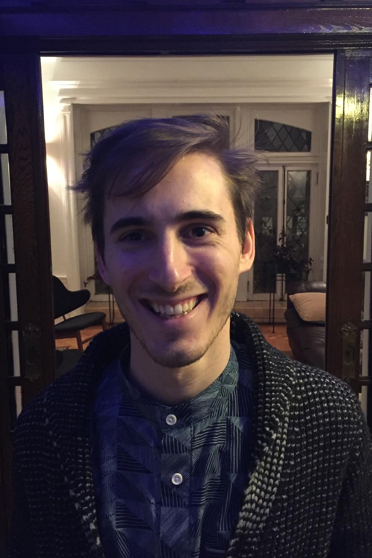 Michael Amico
