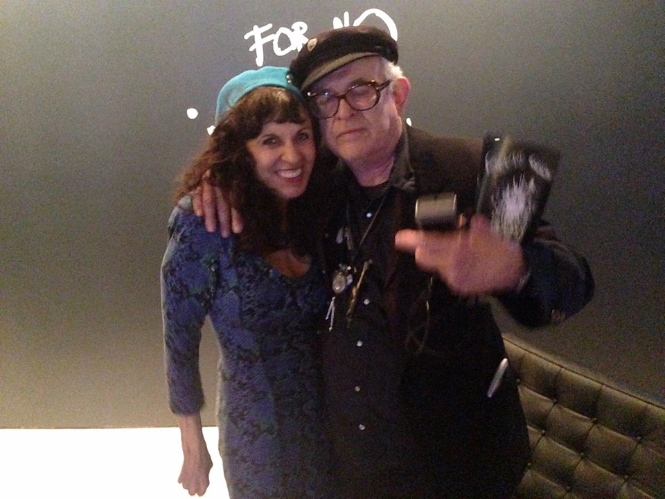 Ralph Steadman, Artist and Author