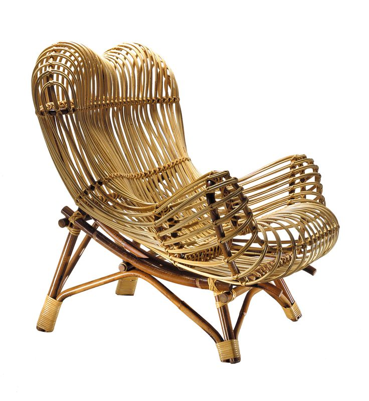 Franco Albini Gala Chair