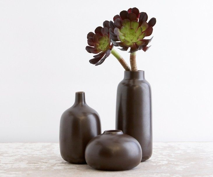 Ceramic Vases from Heath
