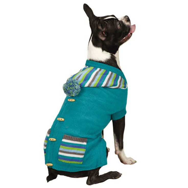 Dog Sweater Vest from Baxterboo