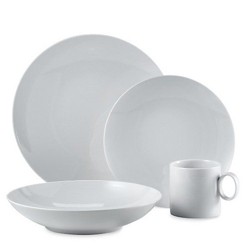 Rosenthal Loft Dinnerware at Gracious Home