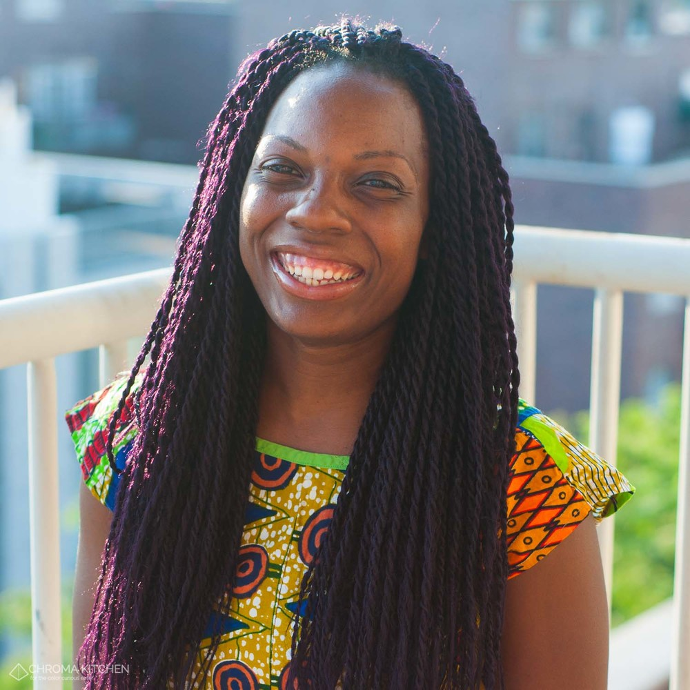 Naliaka-Wakhisi-NYC-Vegans-of-Color-Founder
