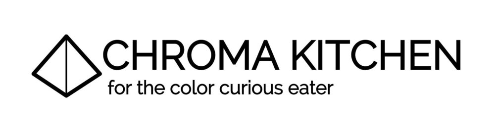Chroma Kitchen | for the color curious eater