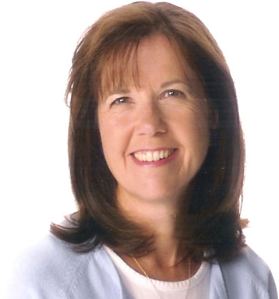 Kim Farris- Senior Loan Officer