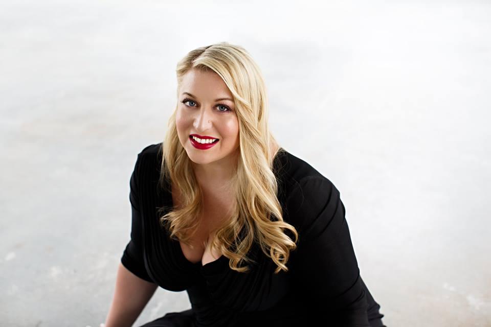 Soprano Laura Dixon Strickling
