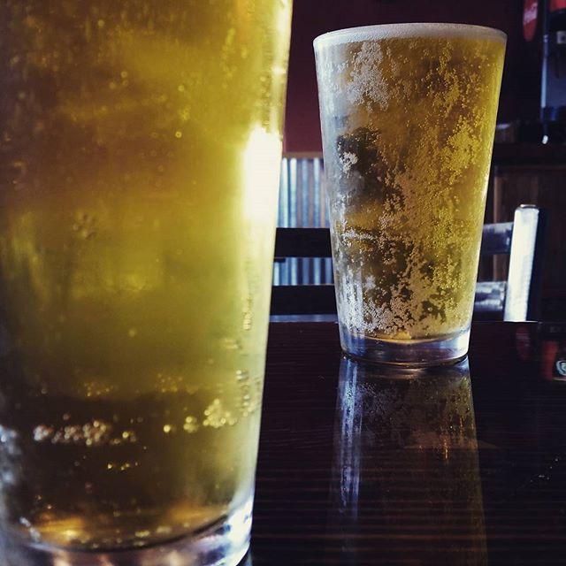 Drink beer, be happy! #martollissouth