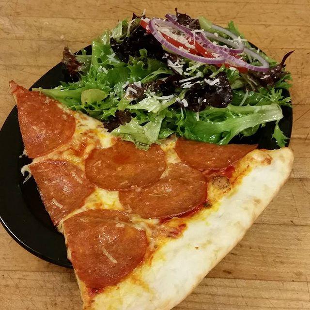 Pepperoni special #ashland #martollisplaza #pizza