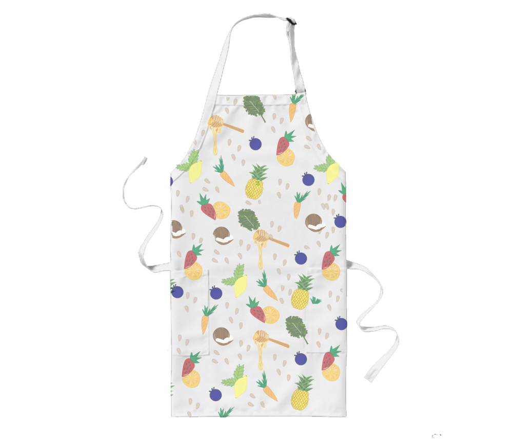 Fruit & Veggie Apron