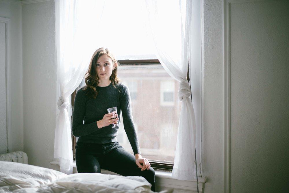 Sample Gallery - Abigail Mlinar