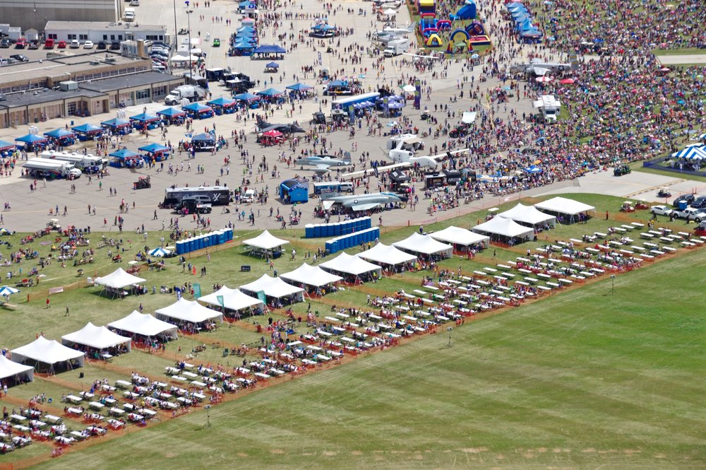 Fargo AirSho Layout.jpg