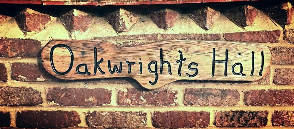 Welcome to Oakwrights..     Our intimate, self contained barn conversion was renovated and completed in December 2015. We focused our efforts on creating a warm and inviting accommodation, completely separate to the main residence.     On arrival you will receive a friendly greeting by either Lorna or Noel. After helping with your bags, we will take you to your private accommodation which is positioned directly behind the entrance gate to the property.      On entering you will find a large open plan sitting room with two sofas facing a TV in the corner. As you walk in the Kitchen is positioned ahead of you on the left. It is compact and has all the mod cons required including a fridge-freezer, oven, microwave, electric hob, washing machine and dishwasher.     The bedroom area is located towards the back and offers some privacy if you choose to draw the curtain. We have also installed a new bathroom, complete with an enclosed Shower, WC & Basin. Fresh Linen and towels will be supplied. The room is equipped with free WIFI for those who want to stay connected with the world outside of Oakwrights.    The two sofas also fold out into beds and can be used accordingly.    A breakfast hamper is also available on request. Fresh home baked bread, bacon, hash browns and free range eggs from Oakwrights Hall are provided along with Lorna's home made marmalade, which is proving to be a hit amongst guests.    Although positioned only a 10 minute drive from Chelmsford, our aim is to slow down time and offer up an environment that will give you a much needed break from the ongoing pressures of everyday life. We will also equip you with information on lovely local restaurants, family run pubs, tea rooms and walking trails including the Essex Way that exist on your door step.   If you have any questions, please do not hesitate to get in touch,  Lorna & Noel are looking forward to hearing from you.