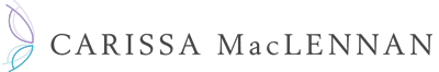 Carissa MacLennan Logo