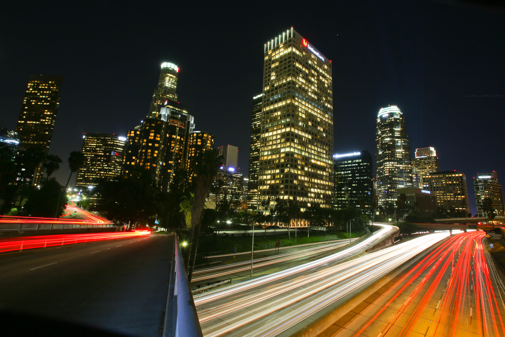Downtown | Los Angeles, California