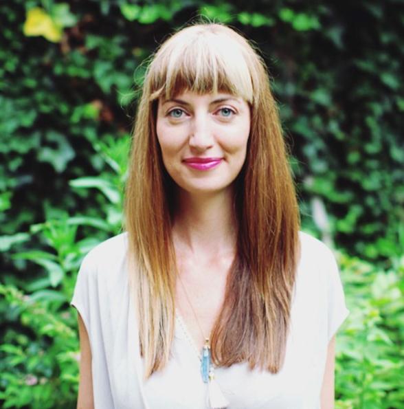 Erin NY Buddhist Single Women