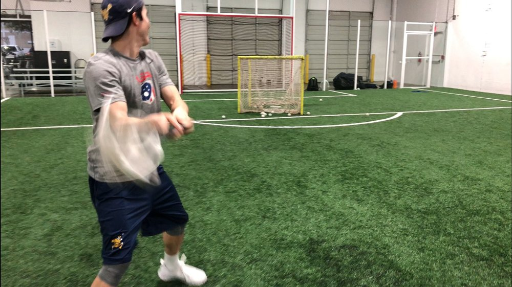 Come train with us! Learn from members of Team USA and the NLL. Contact us now for rates and availability.