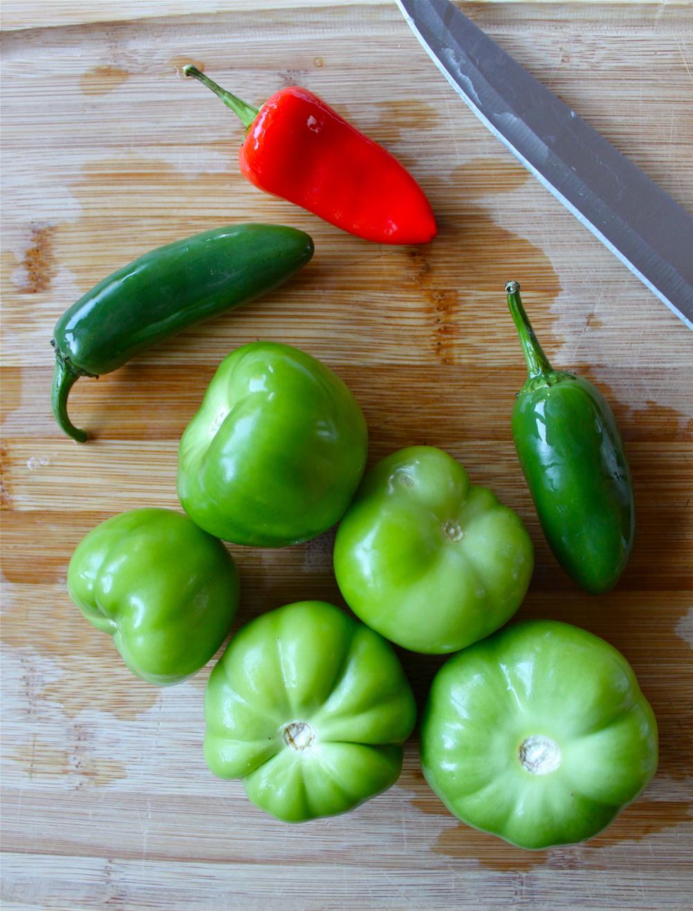 spicy pineapple & roasted tomatillo salsa_3.jpg