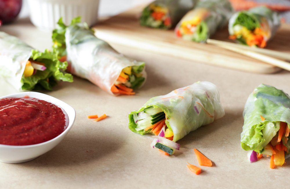 fresh rolls & plum sauce-quinnsplace_9.jpg